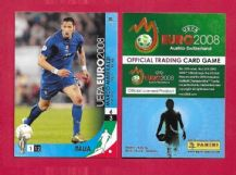 Italy Marco Materazzi 20